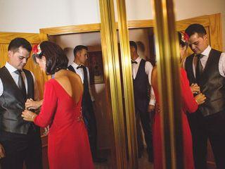 La boda de Teresa y José Carlos 2