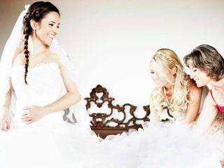 La boda de Ana y Kike 1