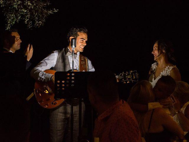 La boda de Fran y Jannette en El Pont De Vilumara I Rocafort, Barcelona 66