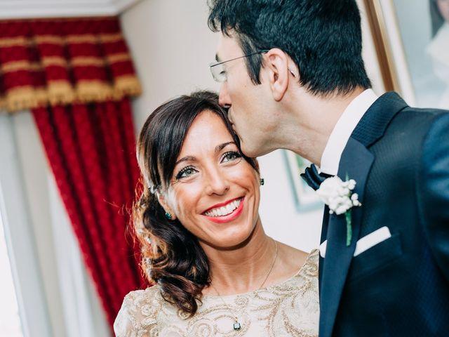 La boda de Pablo y Ana en Avilés, Asturias 20