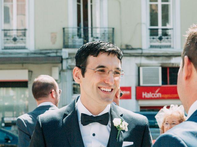 La boda de Pablo y Ana en Avilés, Asturias 21