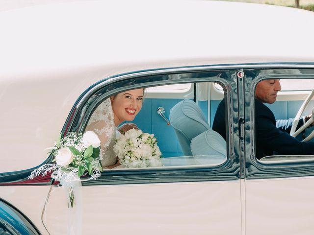 La boda de Pablo y Ana en Avilés, Asturias 22
