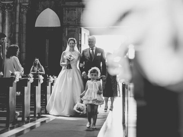 La boda de Pablo y Ana en Avilés, Asturias 23