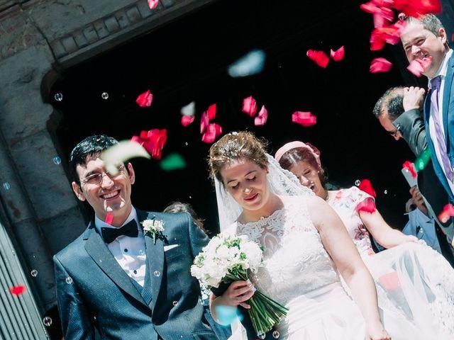 La boda de Pablo y Ana en Avilés, Asturias 25