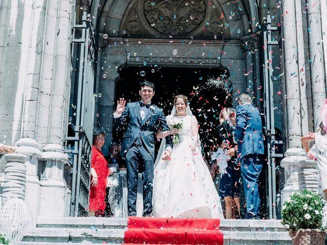 La boda de Pablo y Ana en Avilés, Asturias 26