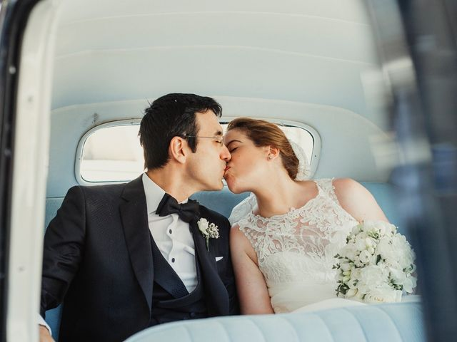 La boda de Pablo y Ana en Avilés, Asturias 27