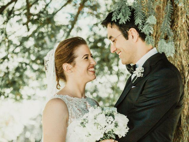 La boda de Pablo y Ana en Avilés, Asturias 28