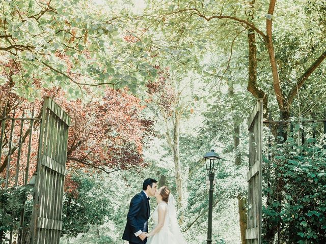 La boda de Pablo y Ana en Avilés, Asturias 31