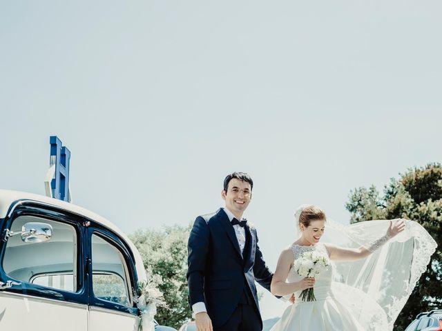 La boda de Pablo y Ana en Avilés, Asturias 34