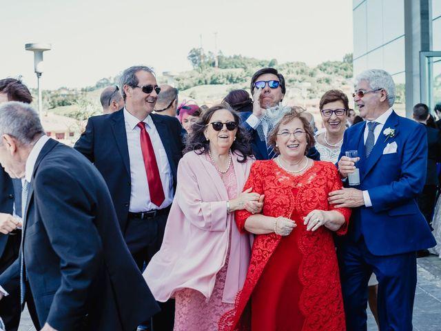 La boda de Pablo y Ana en Avilés, Asturias 38