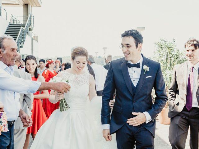 La boda de Pablo y Ana en Avilés, Asturias 40