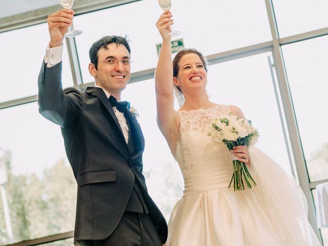 La boda de Pablo y Ana en Avilés, Asturias 42