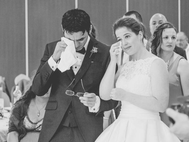 La boda de Pablo y Ana en Avilés, Asturias 52