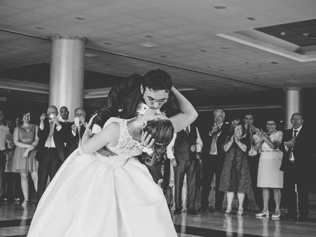La boda de Pablo y Ana en Avilés, Asturias 57