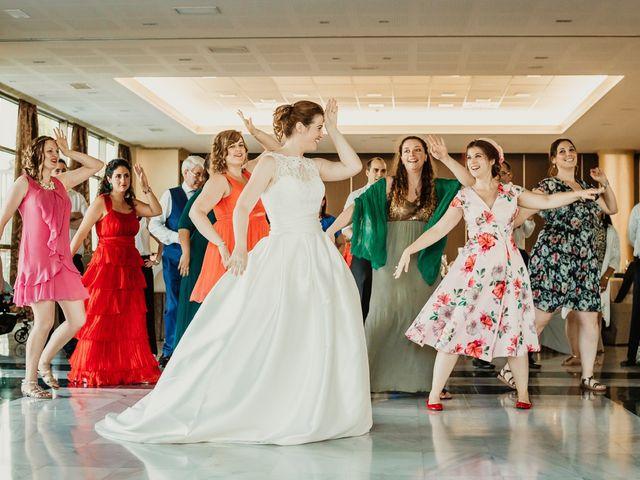 La boda de Pablo y Ana en Avilés, Asturias 59
