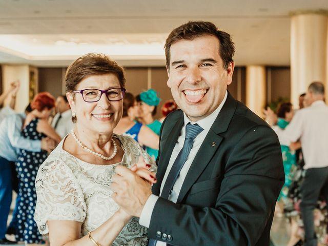 La boda de Pablo y Ana en Avilés, Asturias 61