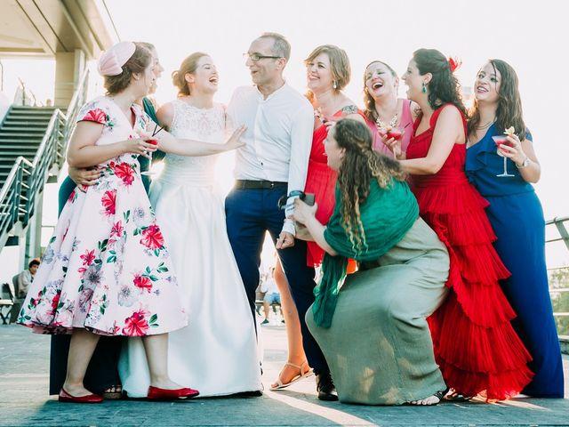 La boda de Pablo y Ana en Avilés, Asturias 63