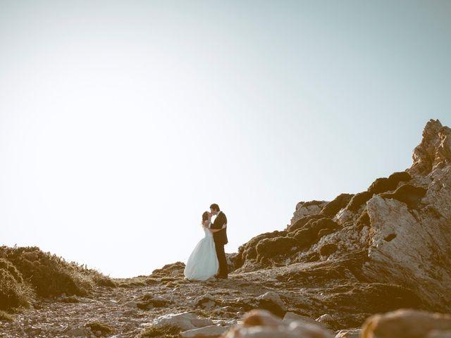 La boda de Pablo y Ana en Avilés, Asturias 71