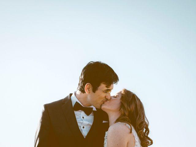 La boda de Ana y Pablo