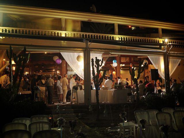 La boda de Jose Manuel y Esther en La Manga Del Mar Menor, Murcia 3