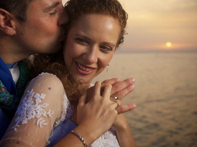 La boda de Jose Manuel y Esther en La Manga Del Mar Menor, Murcia 12
