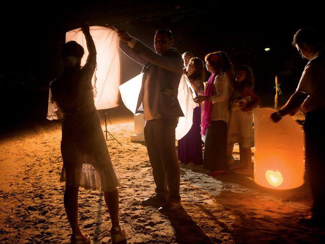 La boda de Jose Manuel y Esther en La Manga Del Mar Menor, Murcia 21