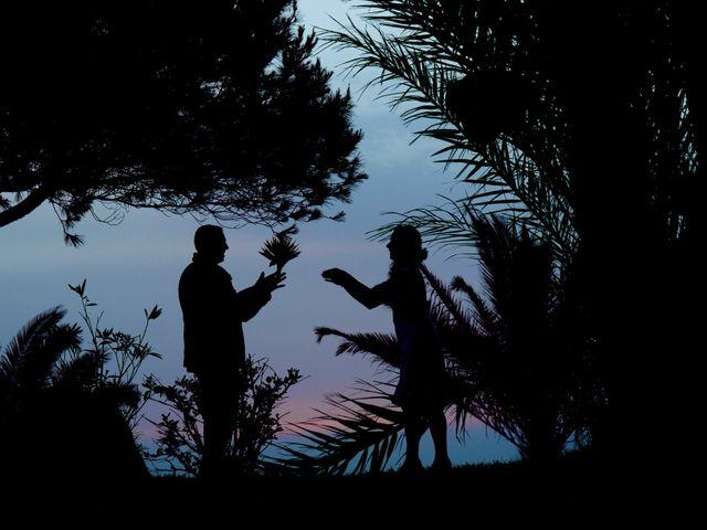 La boda de Jose Manuel y Esther en La Manga Del Mar Menor, Murcia 24