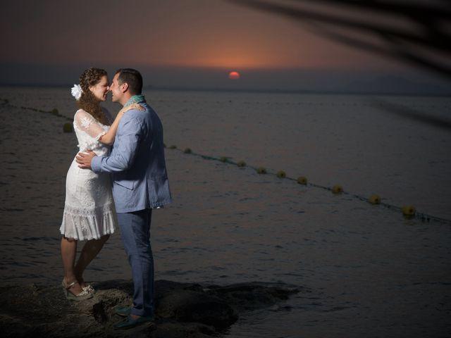 La boda de Jose Manuel y Esther en La Manga Del Mar Menor, Murcia 26