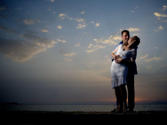 La boda de Jose Manuel y Esther en La Manga Del Mar Menor, Murcia 28
