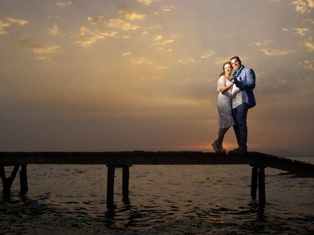 La boda de Jose Manuel y Esther en La Manga Del Mar Menor, Murcia 30