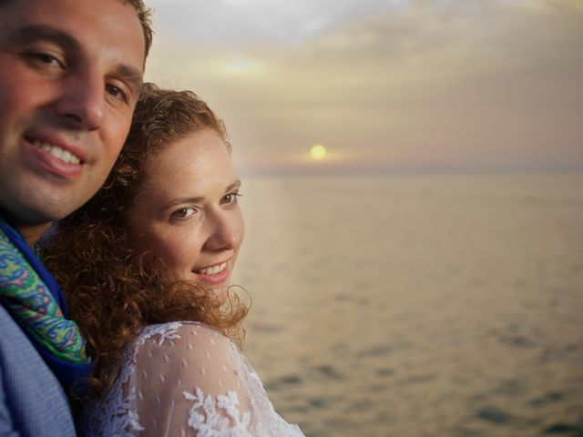 La boda de Jose Manuel y Esther en La Manga Del Mar Menor, Murcia 31