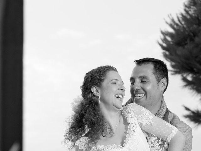 La boda de Jose Manuel y Esther en La Manga Del Mar Menor, Murcia 32