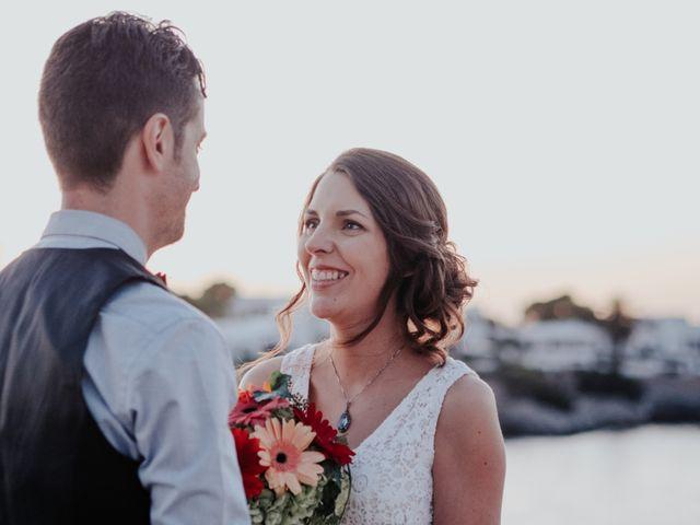 La boda de Aline y Emilio