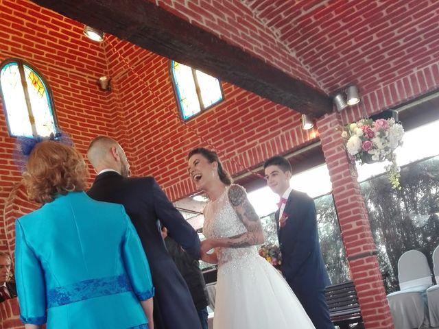 La boda de David y Fanny en Alcalá De Henares, Madrid 7