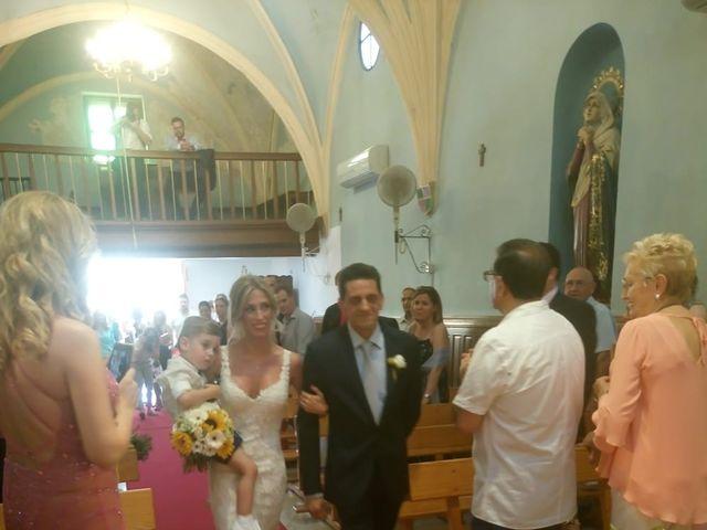 La boda de Cote y Vero en Barrio Montañana, Zaragoza 1
