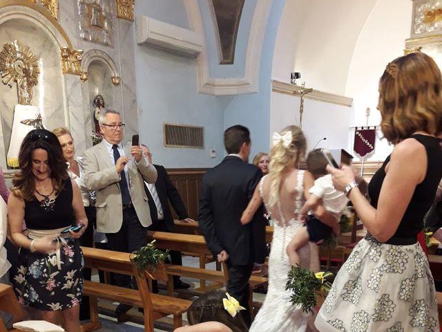 La boda de Cote y Vero en Barrio Montañana, Zaragoza 3