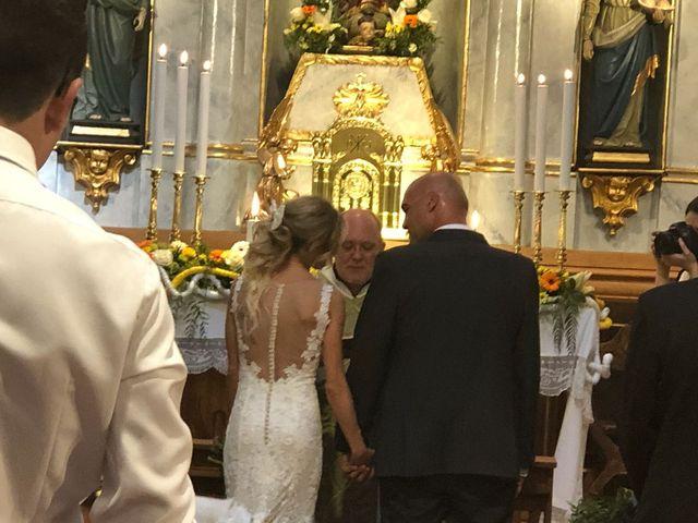 La boda de Cote y Vero en Barrio Montañana, Zaragoza 5