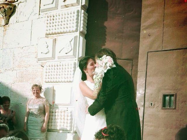 La boda de Francisco  y Lorena en Peñiscola, Castellón 4