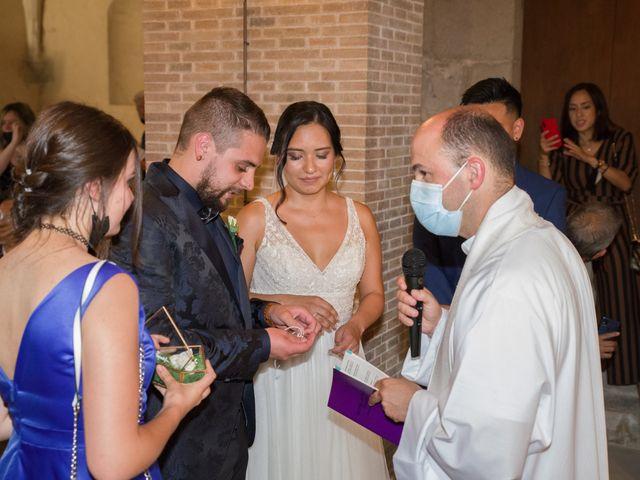 La boda de Eric y Brenda en Santa Coloma De Farners, Girona 7