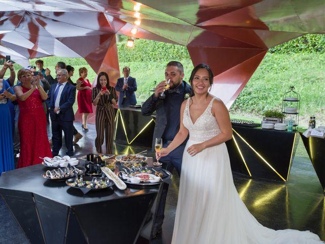 La boda de Eric y Brenda en Santa Coloma De Farners, Girona 10