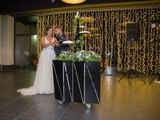 La boda de Eric y Brenda en Santa Coloma De Farners, Girona 11