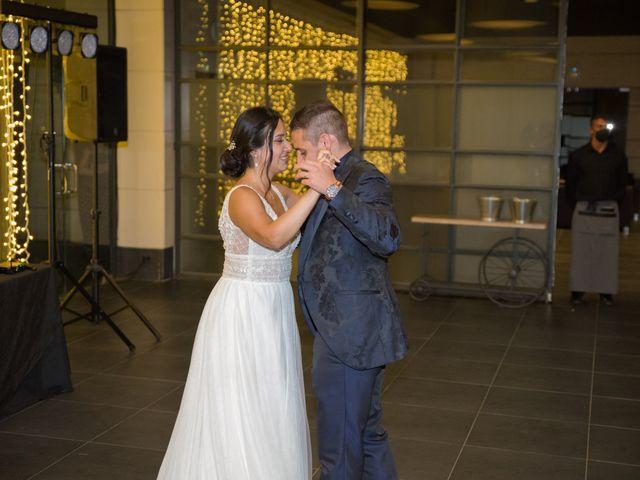 La boda de Eric y Brenda en Santa Coloma De Farners, Girona 12