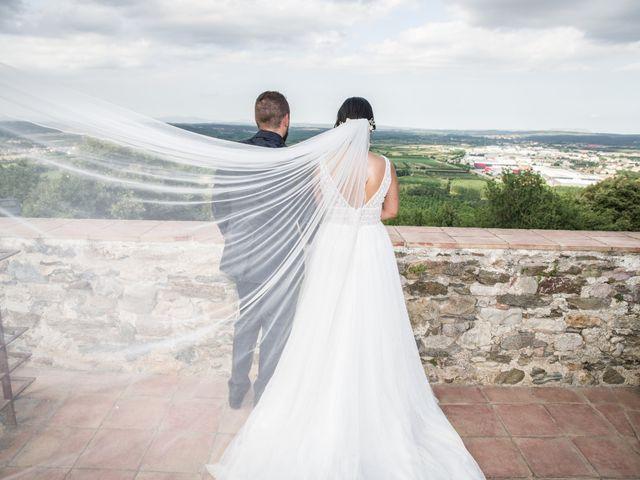 La boda de Eric y Brenda en Santa Coloma De Farners, Girona 14
