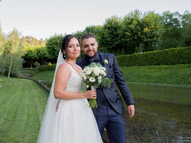 La boda de Eric y Brenda en Santa Coloma De Farners, Girona 16