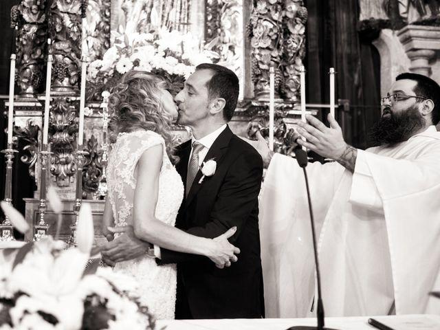 La boda de Imanol y Maite en Laguardia, Álava 15