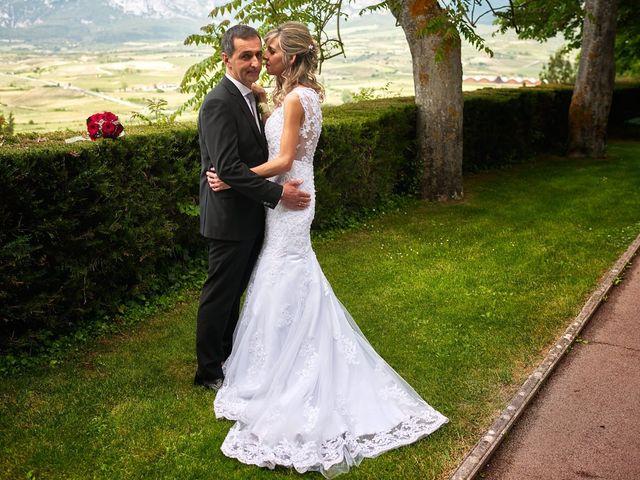 La boda de Imanol y Maite en Laguardia, Álava 27