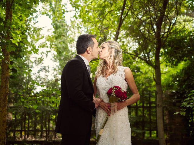 La boda de Imanol y Maite en Laguardia, Álava 30