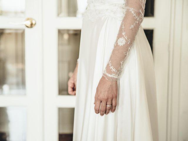 La boda de Christian y Bea en Benalmadena Costa, Málaga 15