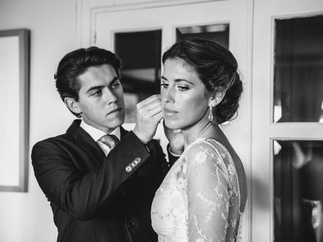 La boda de Christian y Bea en Benalmadena Costa, Málaga 16