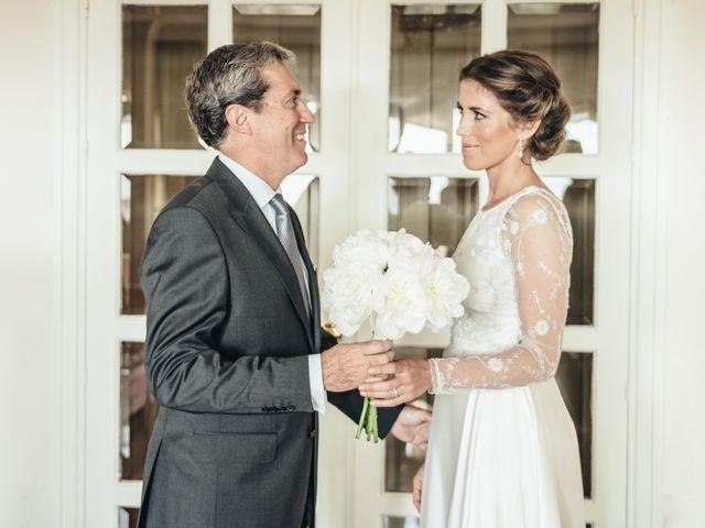 La boda de Christian y Bea en Benalmadena Costa, Málaga 17